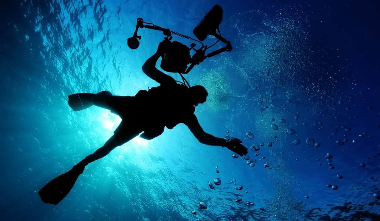 Jala subacquea